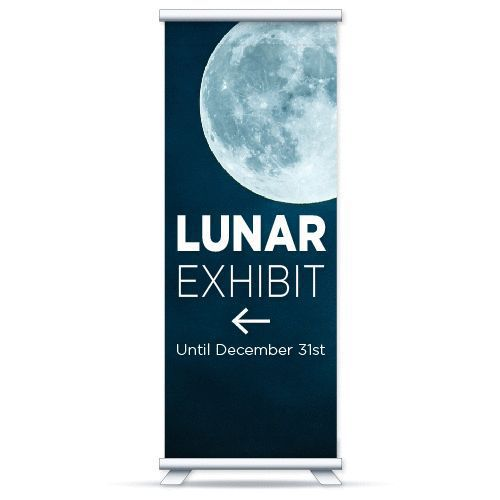 Pull Up Banners DNU - Place holderWeb